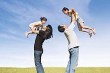 一児の父・実際の子育て世代として、安心子育て環境整備。
